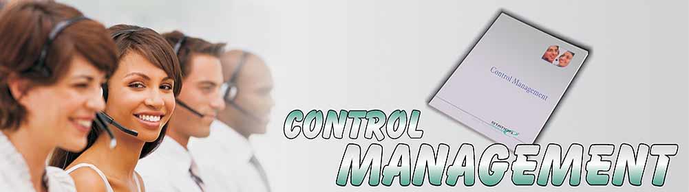 Control Managemnt