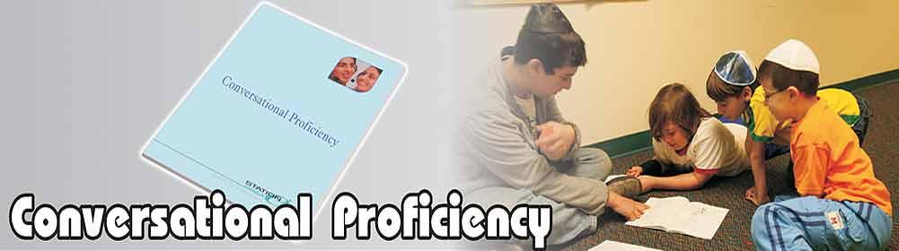 Conversational Proficiency