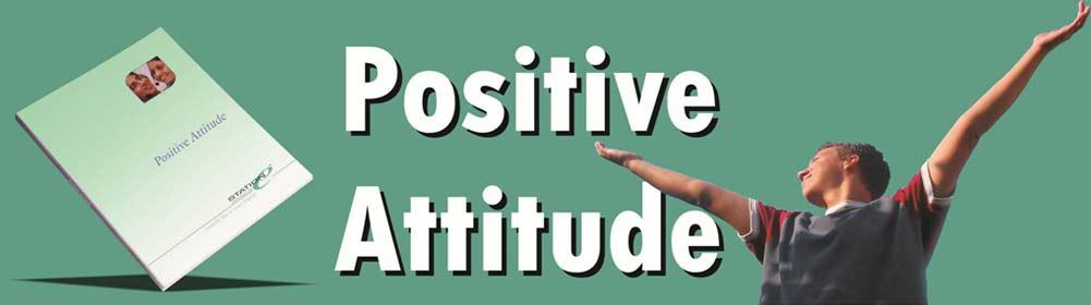 Posotive Atitude